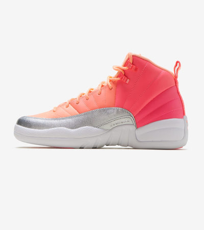 "Jordan  Air Jordan 12 Retro ""Hot Punch""  Multi - 510815-601 
