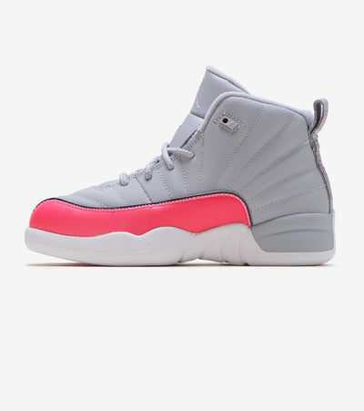 Jordan  Air Jordan Retro 12  Grey - 510816-060 | Jimmy Jazz