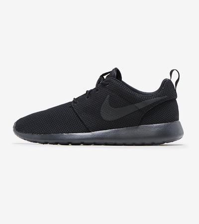 Nike  ROSHE RUN SNEAKER  Black - 511881-026 | Jimmy Jazz