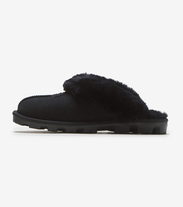Ugg  Coquette  Black - 5125-BLK | Jimmy Jazz