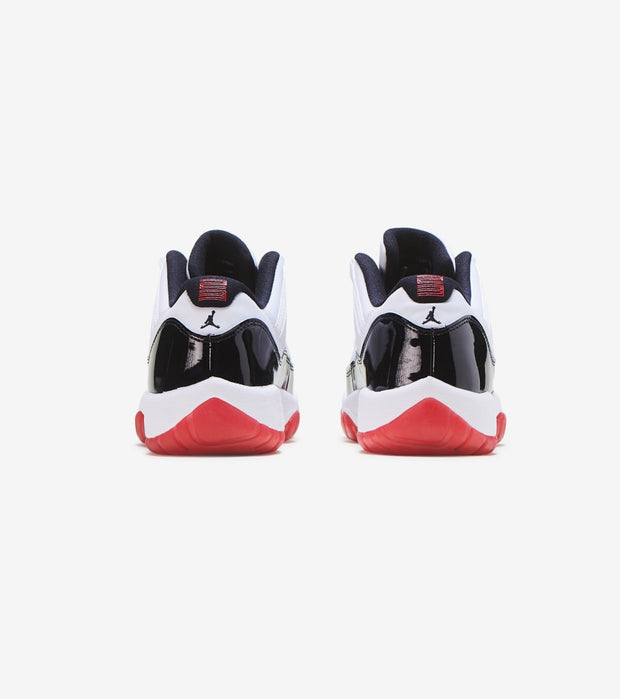 Jordan  Air Jordan 11 Retro Low Concord Bred  White - 528896-160 | Jimmy Jazz