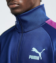 Puma  Iconic t7 Track Jacket   Blue - 53009512-400 | Jimmy Jazz