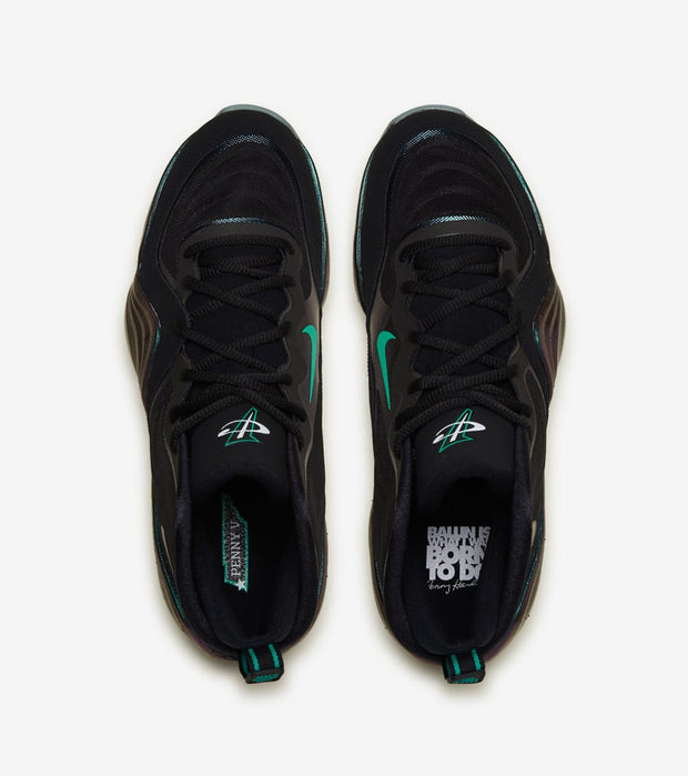"Nike  Air Penny V ""Invisibility Cloak""  Black - 537331-002 