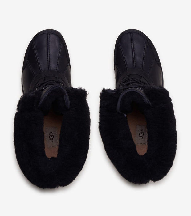 Ugg  Butte  Black - 5521-BLK | Jimmy Jazz