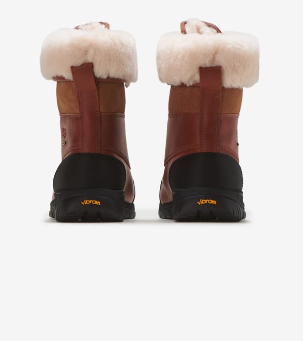 Ugg  Butte  Brown - 5521-WRCH | Jimmy Jazz