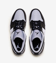 Jordan  Air Jordan 1 Low Shadow  Black - 553558-039 | Jimmy Jazz