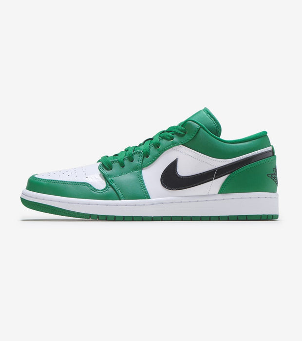 Jordan  Air Jordan 1 Low  Green - 553558-301 | Jimmy Jazz