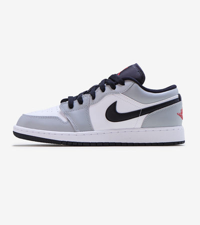 Jordan  Jordan 1 Low SE  Grey - 553560-030 | Jimmy Jazz