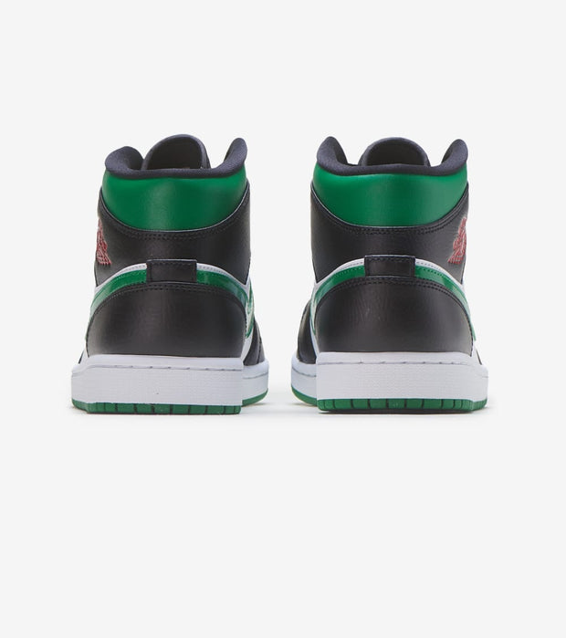 Jordan  Air Jordan 1 Mid  Black - 554724-067 | Jimmy Jazz