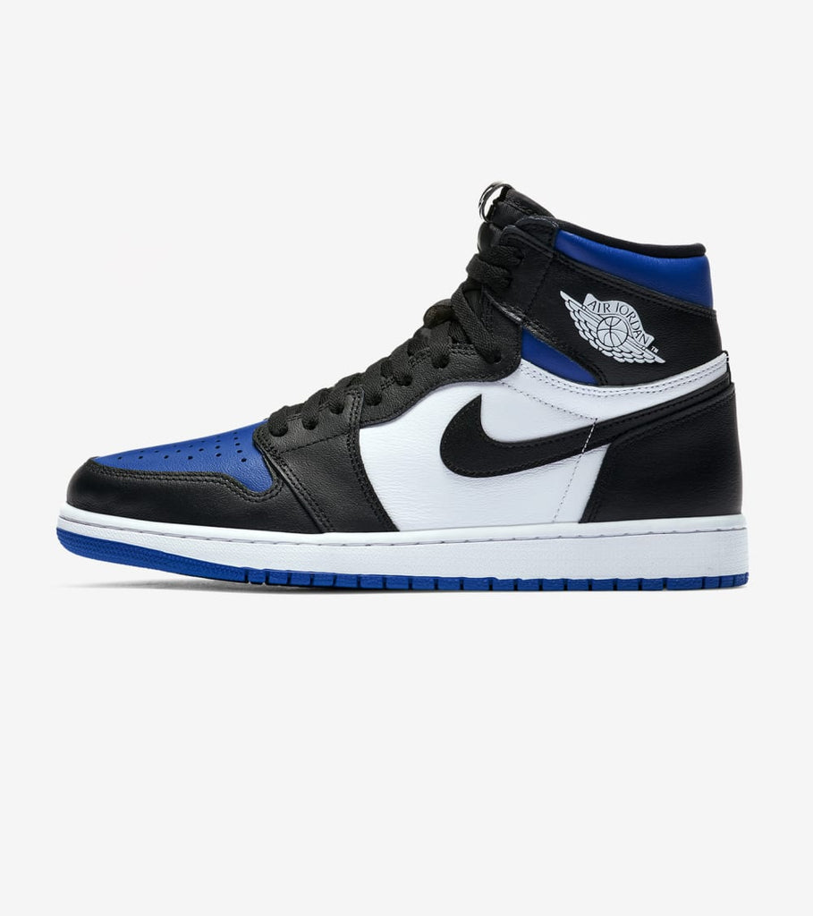 Jordan Air Jordan 1 Retro Hi Og Game Royal Black 555088 041 Jimmy Jazz