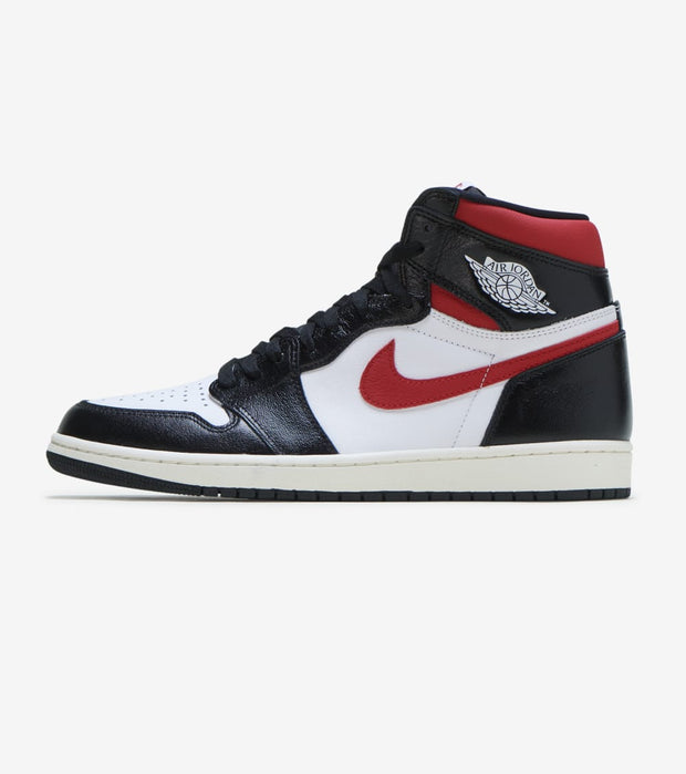 Jordan  Air Jordan 1 High OG  Black - 555088-061 | Jimmy Jazz