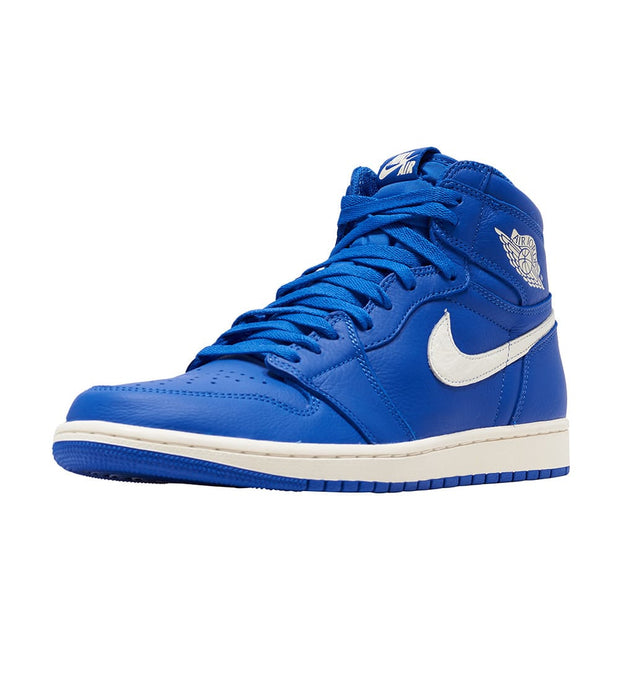 Jordan  Retro 1 High OG  Blue - 555088-401 | Jimmy Jazz