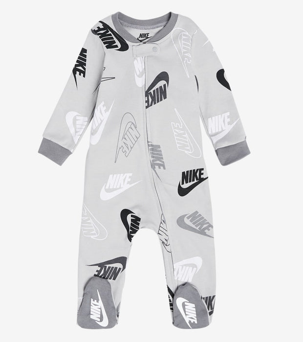 Nike  Boys NSW Futura Foot Overalls   Grey - 56G821G-G6U | Jimmy Jazz