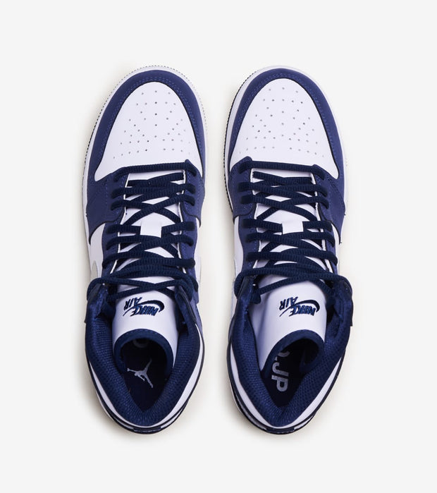Jordan  Air Jordan 1 Hi CO.JP Midnight Navy  Navy - 575441-141 | Jimmy Jazz