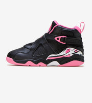 "Jordan  Retro 8 ""Pinksicle""  Black - 580529-006 