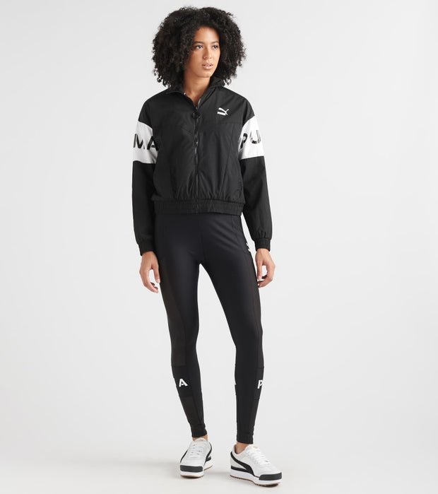 Puma  Puma XTG Track Jacket  Black - 59537101-001 | Jimmy Jazz