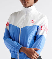 Puma  Puma XTG Track Jacket  White - 59537184-400 | Jimmy Jazz