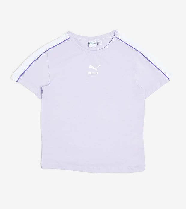 Puma  Classics Tight Top  Purple - 59537546-500 | Jimmy Jazz
