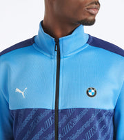 Puma  BMW Motorsport T7 Jacket  Blue - 59609404-400 | Jimmy Jazz