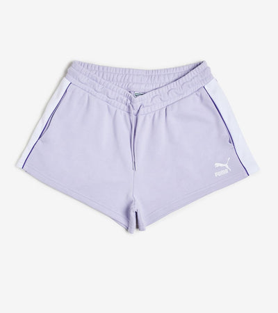 Puma  Classics T7 Shorts  Purple - 59622646-500 | Jimmy Jazz