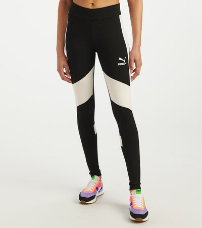 Puma  TFS Legging  Black - 59629217-690 | Jimmy Jazz