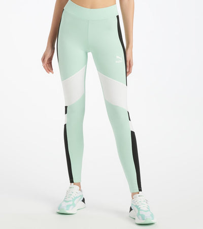 Puma  TFS Legging  Green - 59629232-300 | Jimmy Jazz