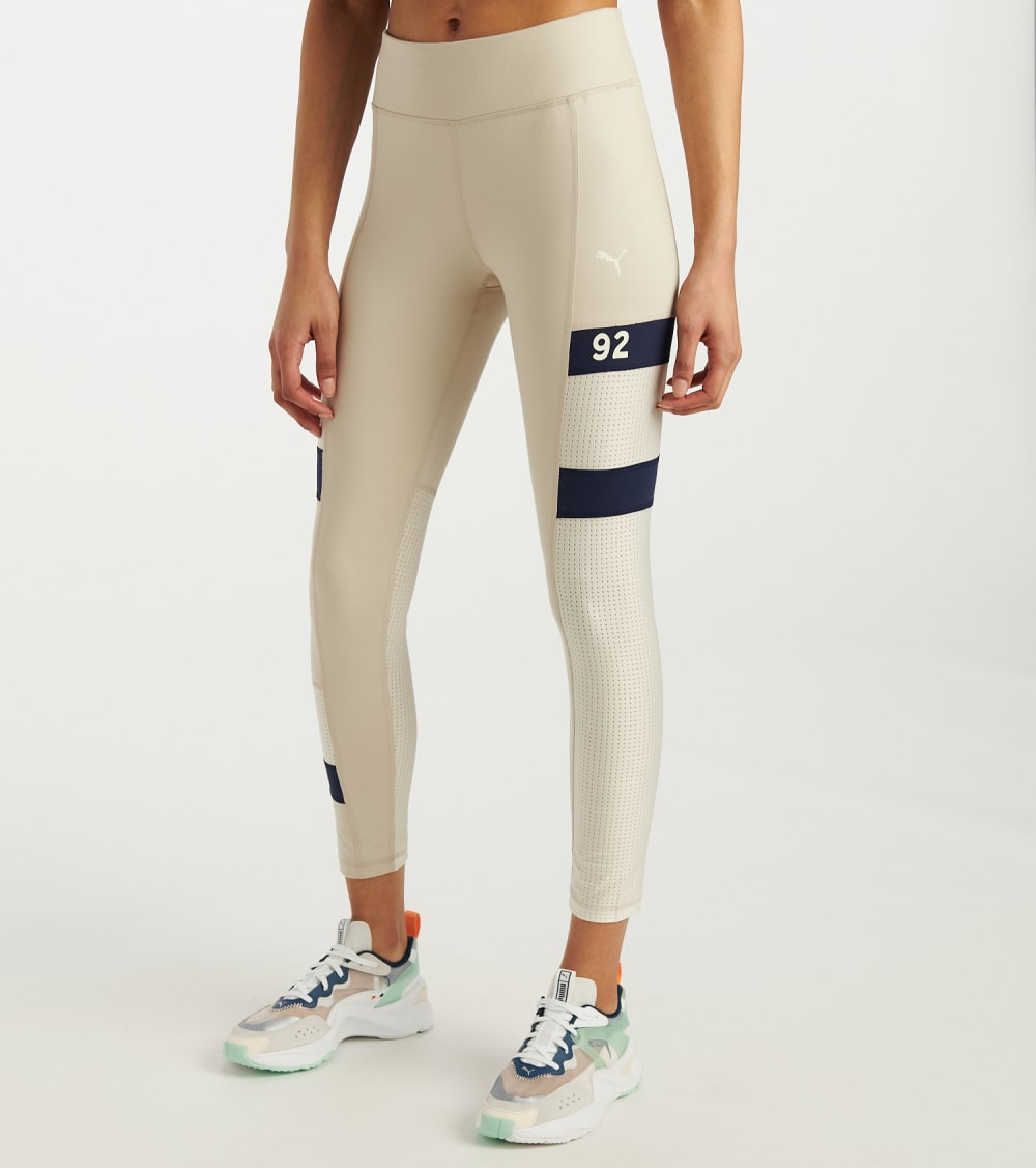 Puma  PUMA X SG Legging  Grey - 59701702-060 | Jimmy Jazz