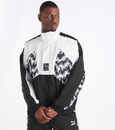 Puma  TFS OG Track Jacket  White - 59704201-001 | Jimmy Jazz