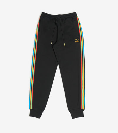 Puma  Worldhood Track Pant  Black - 59762001-001 | Jimmy Jazz