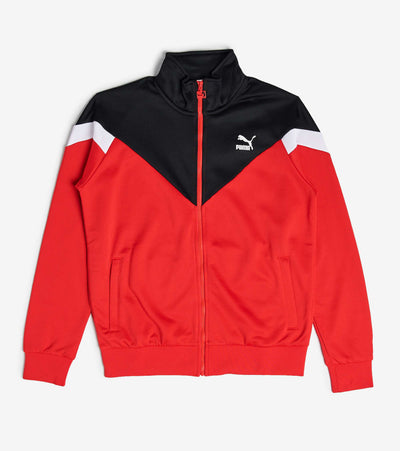 Puma  Iconic Mcs Track Top PT  Red - 59765811-600 | Jimmy Jazz