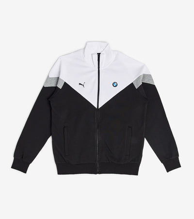 Puma  BMW Motorsport MCS Track Jacket  Black - 59799401-001 | Jimmy Jazz