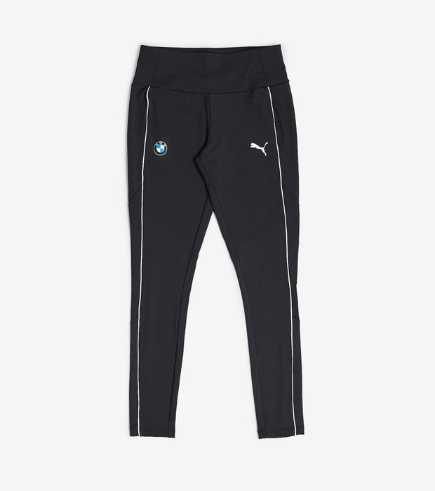 Puma  BMW Mms Piped Legging  Black - 59802101-001 | Jimmy Jazz
