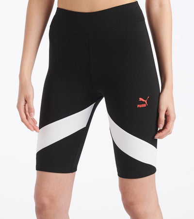 Puma  Elevated Bike Tight  Black - 59802503-001 | Jimmy Jazz