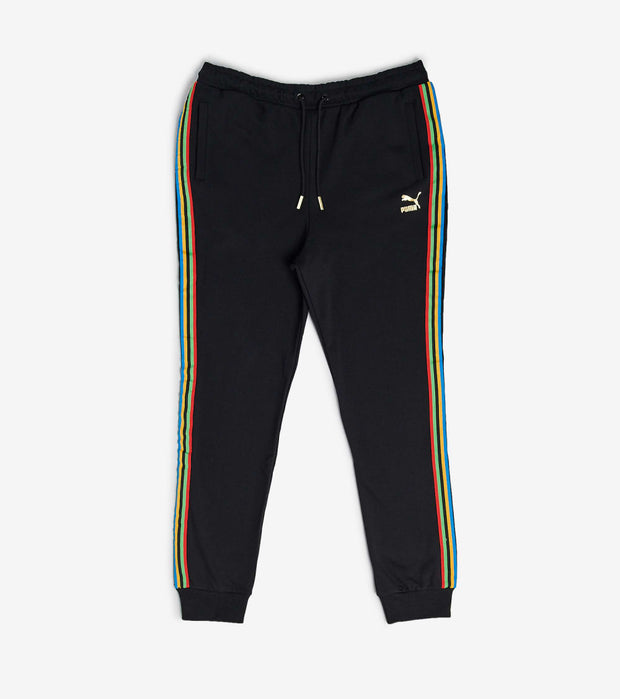 Puma  Unity Collection T7 Track Pant  Black - 59837951-001 | Jimmy Jazz