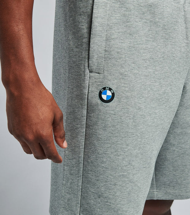 Puma  BMW Motorsport Sweat Shorts   Grey - 59889903-060 | Jimmy Jazz