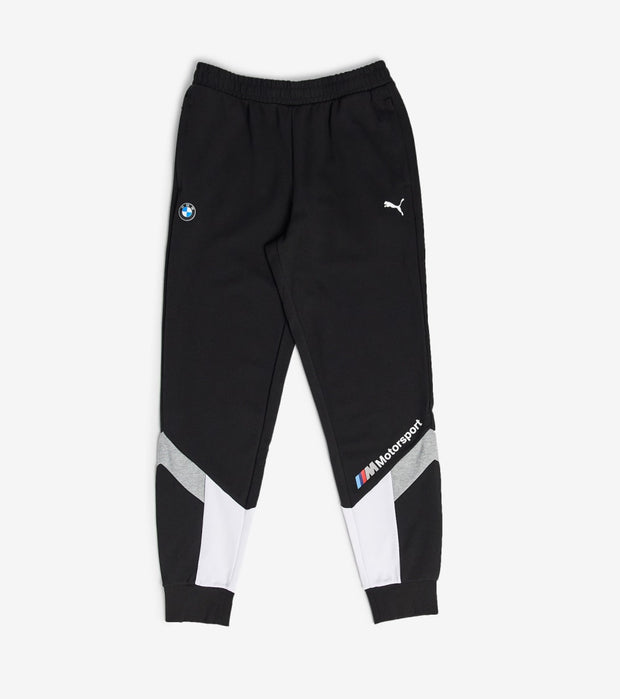 Puma  BMW Mms Mcs Pants  Black - 59894101-001 | Jimmy Jazz