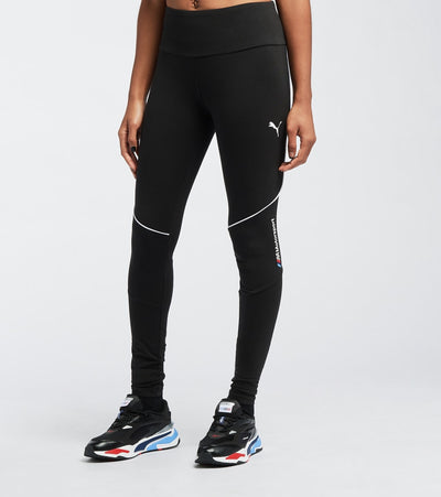 Puma  BMW Motorsport Women Street Leggings  Black - 59954101-001 | Aractidf