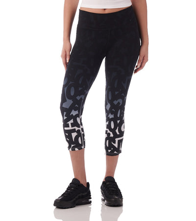 Nike  Tights  Black - 610410-017 | Jimmy Jazz