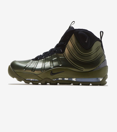 Nike  Air Bakin Posite  Green - 618056-200 | Jimmy Jazz