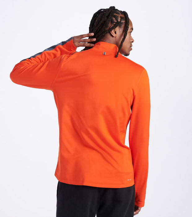 Nike  Nike Therma Fabric Top  Orange - 620164-891 | Jimmy Jazz