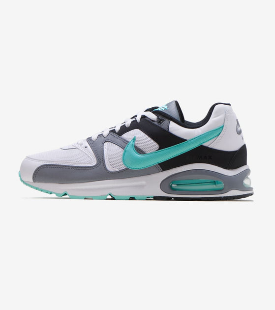 Centelleo superficie Aja  Nike Air Max Command (White) - 629993-110 | Jimmy Jazz