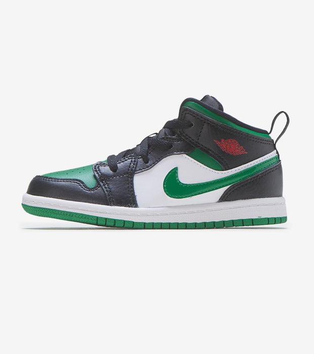 Jordan  Air Jordan 1  Green - 640735-067 | Jimmy Jazz