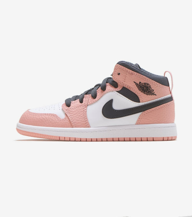 Jordan  Air Jordan 1 Mid  Multi - 640737-603 | Jimmy Jazz
