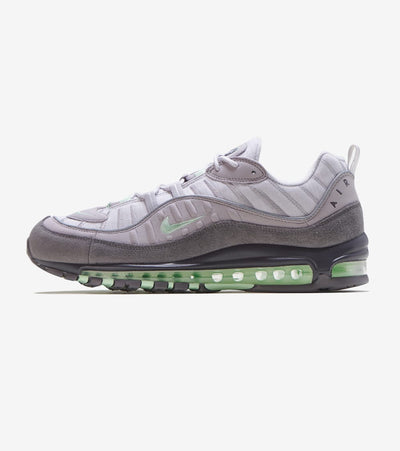 Nike  Air Max 98  Grey - 640744-011 | Jimmy Jazz