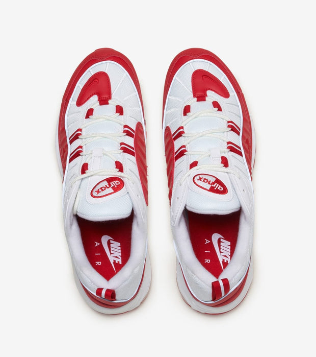 Nike  Air Max 98  Red - 640744-602 | Jimmy Jazz
