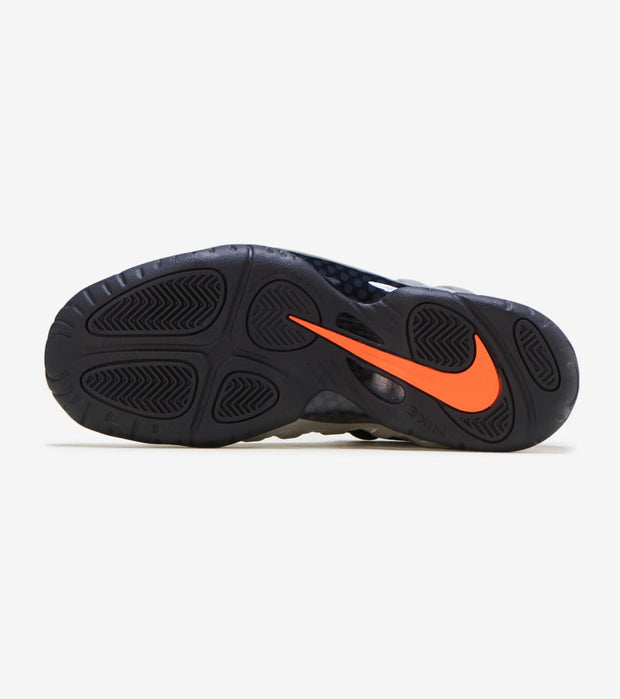Nike  Little Posite Pro Halloween  Grey - 644792-013 | Jimmy Jazz