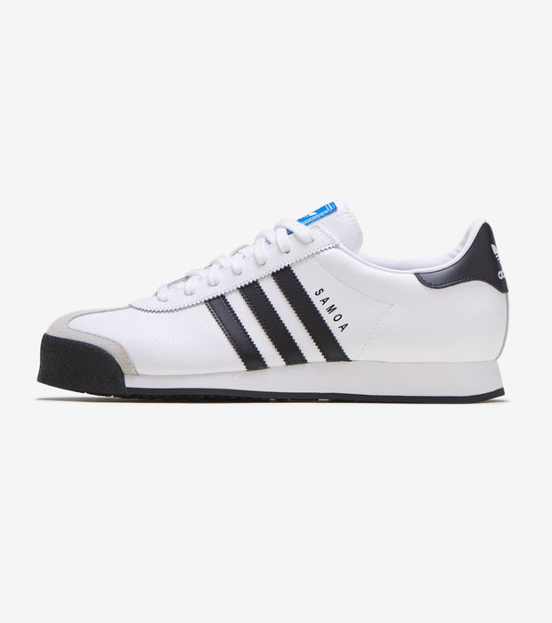Adidas  Samoa  White - 675033 | Jimmy Jazz