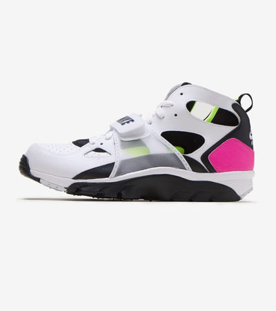 Nike  Air Trainer Huarache  White - 679083-109 | Jimmy Jazz
