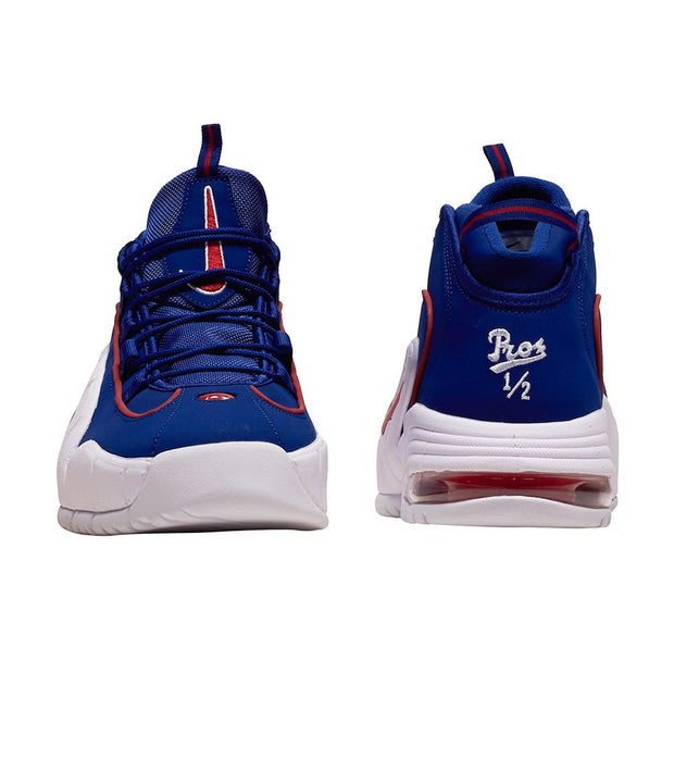 Nike  Air Max Penny  Blue - 685153-400 | Jimmy Jazz