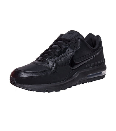 Nike  MAX LTD 3 SNEAKER  Black - 687977-020 | Jimmy Jazz